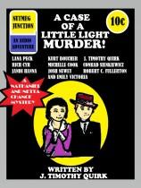 Episode 3 A Case of A Little Light Murder