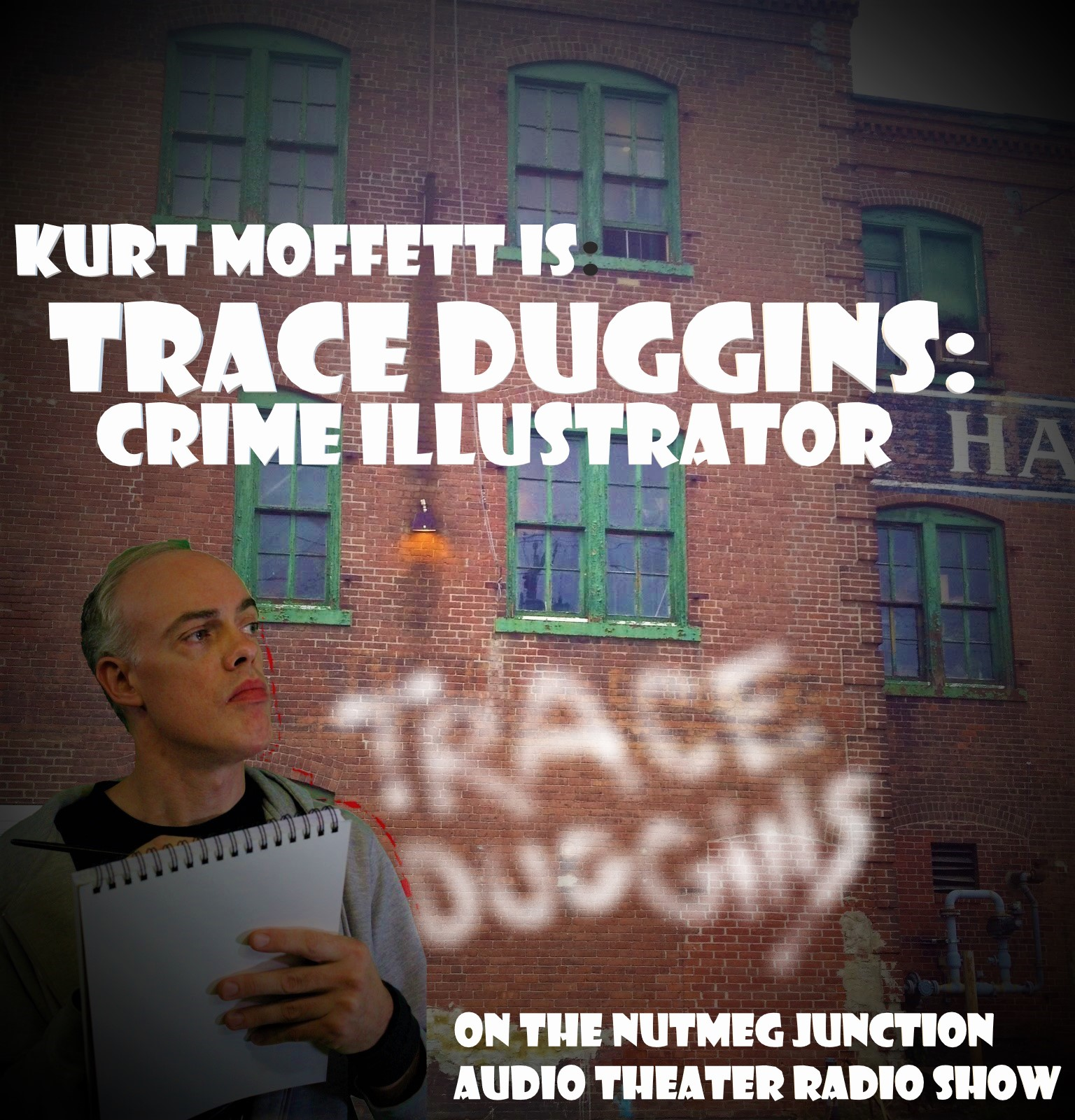 trace duggins