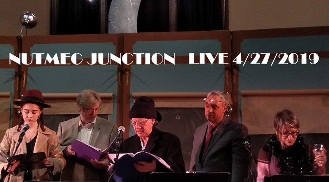 Episode 214: Nutmeg Junction LIVE (P.1)