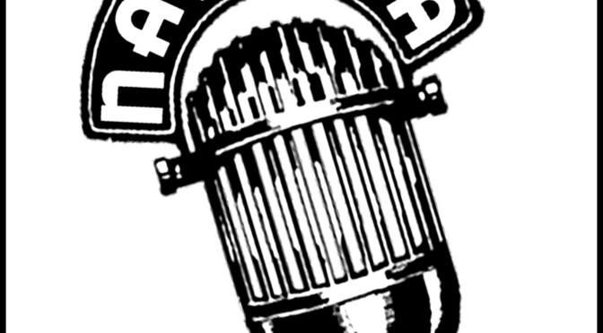 "Episode 222: The Narada Radio Company Presents ""Ghost Lantern"""