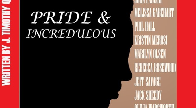 Episode 226: Austen-tacious: Pride and Incredulous