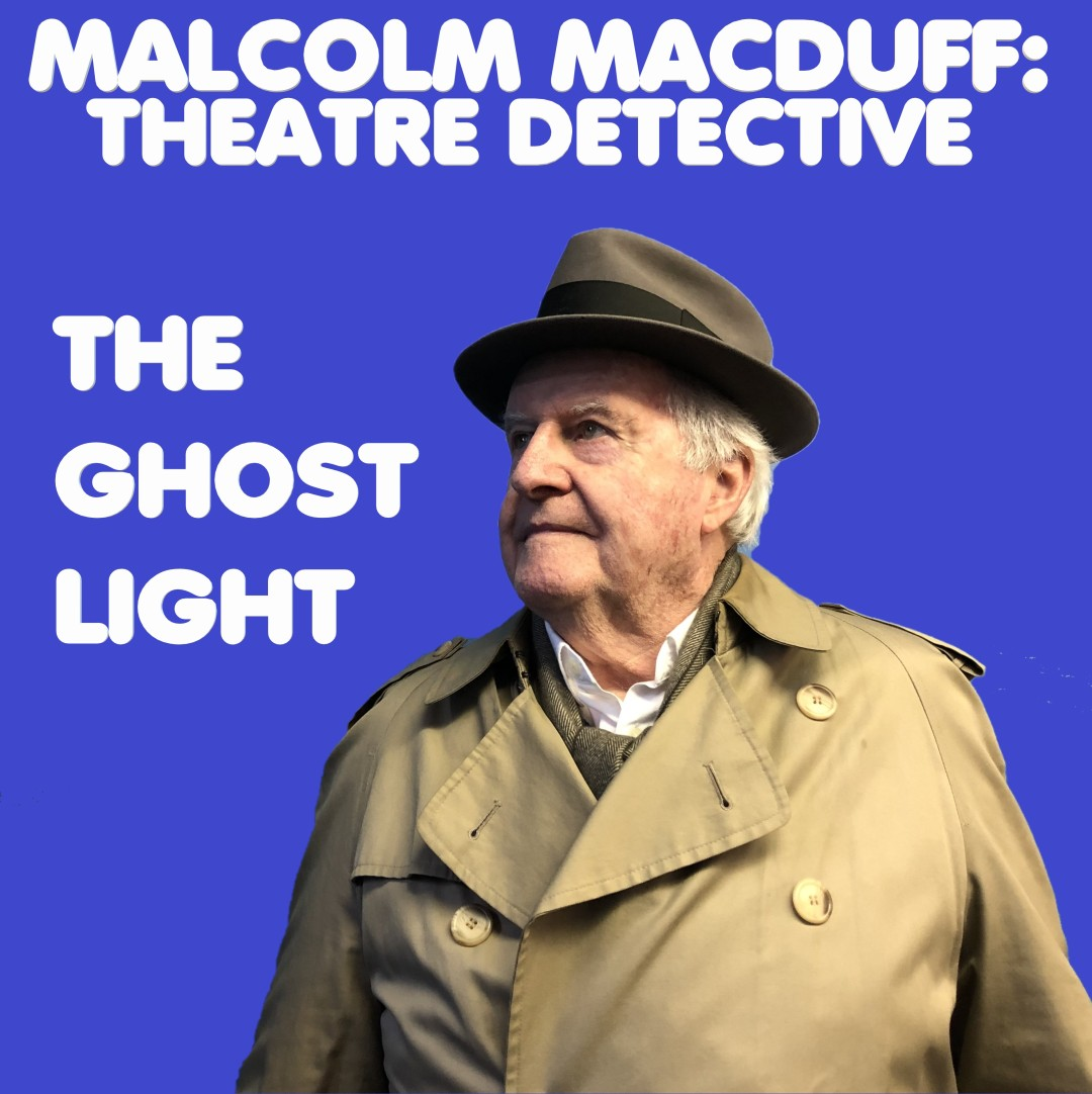 MALCOLM MACDUFF GHOST LIGHT