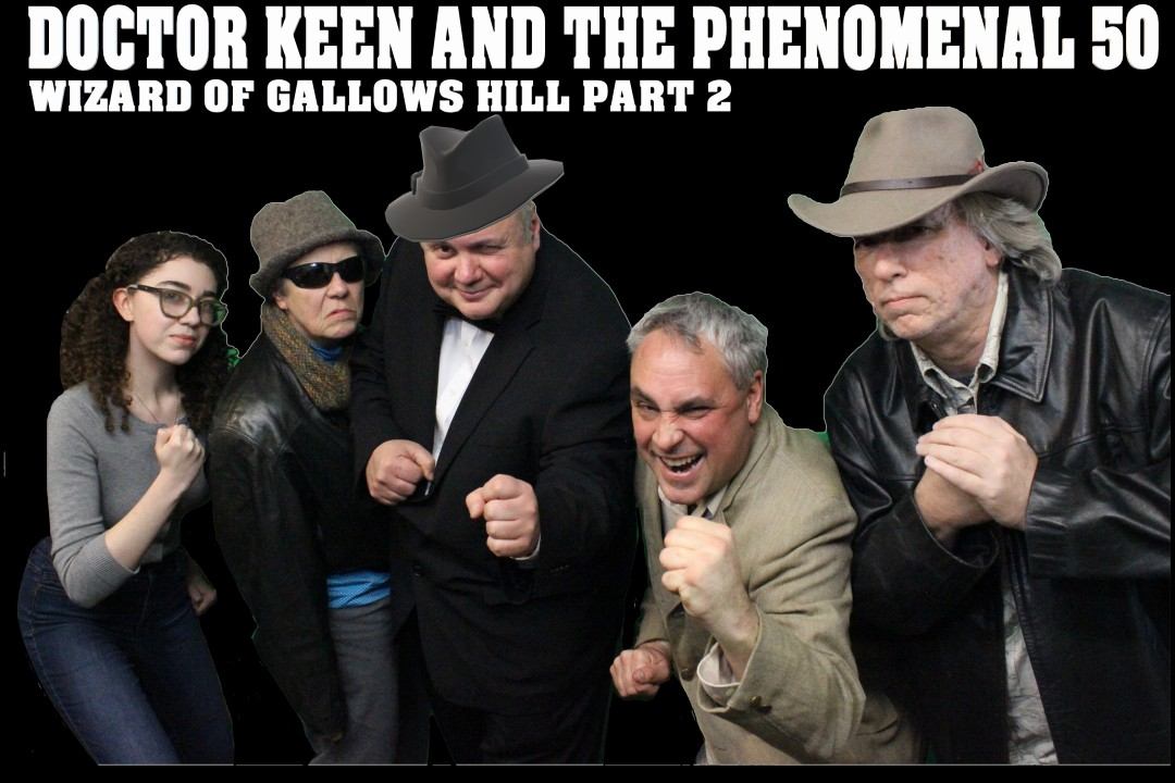 dk and the phenomenals 1a