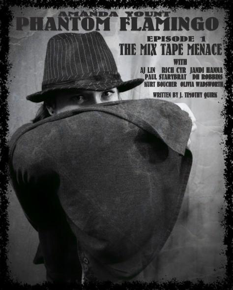 MIX TAPE MENACE 2A