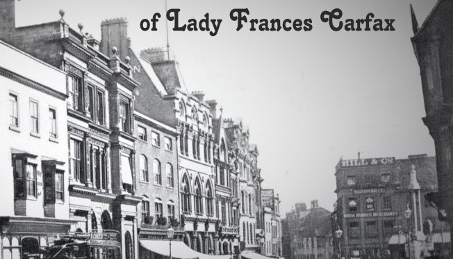 Episode 3.08 Sherlock Holmes and the Disappearance of Lady Frances Carfax