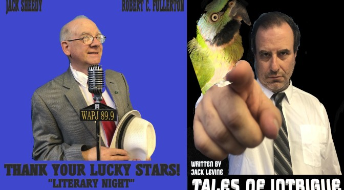 Episode 3.09 Thank Your Lucky Stars & Tales of Intrigue