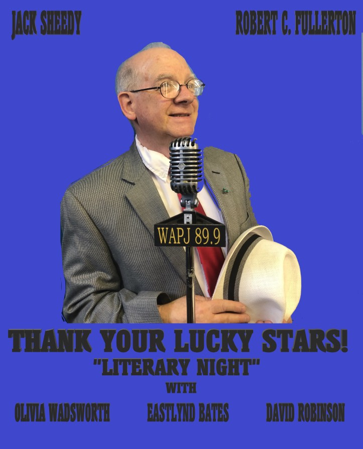 THANK YOUR LUCKY STARS1