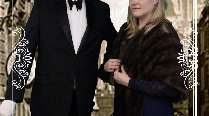 Episode 3.10 Barnaby Druthers: The Duchess' Judas Window